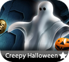 Game Creepy Halloween