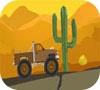 Игра Внедорожники в пустыне