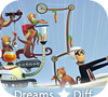 Game Dreams 5 Differences