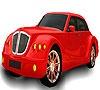 Игра Раскраска: Супер автомобиль