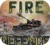 Игра TD - защита от огня