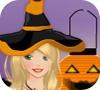 Game Halloween Party dress up game 2