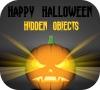Игра Найди спрятанные объекты Хэллоуин