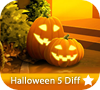 Game Halloween 5 Differences