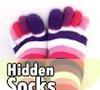 Game Hidden Socks