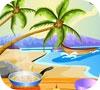 Игра Салат из авокадо и креветок