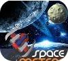 Игра Космические метеоры