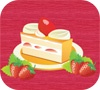 Game Strawberry Cake