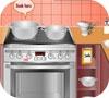 Игра Кулинария: готовим печенья.