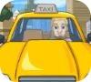 Игра Желтое такси в Нью-Йорке