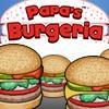 Игра Ресторан Папы Луи - Бургерия