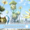 Игра Пять отличий: Приключения