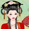 Игра Одевалка: Древний Китай