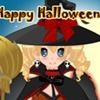 Игра Макияж: Ведьмочка из аниме
