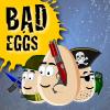 Игра Злые яйца Онлайн