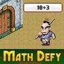 Игра Математическая защита