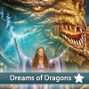 Игра Пять отличий: Сказочные драконы
