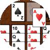 Игра Пасьянс: 40 разбойников