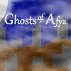Игра Призраки Афии. Часть 1