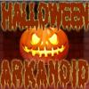Игра Арканоид: Хеллоуин