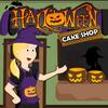 Игра Пирожные на Хэллоуин