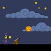 Игра Хеллоуин: Тыквенная пушка 2