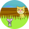 Игра Мышка и Кошка