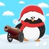 Игра Столкновение пингвинов