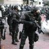 Игра Полицейские отличия