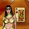 Игра Пасьянс: Пирамида, проклятие мумии