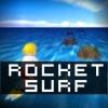 Игра Ракетный сёрф