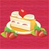 Игра Кулинария: Клубничный пирог