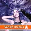 Игра Пять отличий: Ванильные мечты