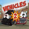 Игра Автотранспорт 2