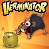 Игра Верминатор