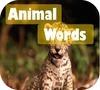 Игра Поиск слов: Животные