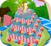Игра Пирожное на день рождения