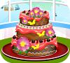 Игра Приготовление торта
