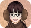 Game Coffee and Fashion dress up game