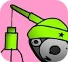 Game Cube Me - Fishing