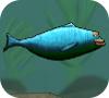 Игра Сильная рыба