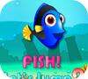 Игра Прыгающая рыбка 2