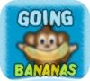 Игра Лови бананы