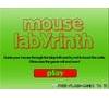 Игра Мышиный лабиринт