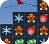 Игра Открой Рождественский домик