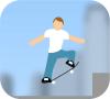 Игра Скейтбордер