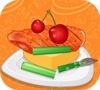 Game Spicy Chicken Plate