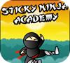 Game Sticky Ninja Academy
