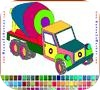 Game Truck Coloring