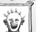 Игра Нарисуй лицо